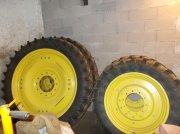 Sonstige 320/90 R 50 Komplettradsatz