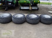Sonstige 4 Kompletträder mit Reifen 15.0/55-17 auf 6-Loch ET 0 Felgen Komplettradsatz