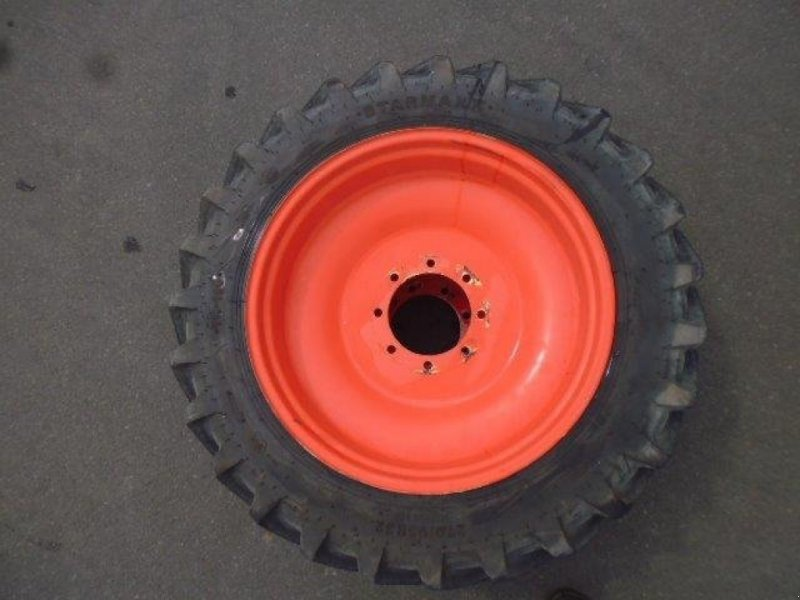 Komplettradsatz типа Starmaxx Komplettradsatz, Gebrauchtmaschine в Grimma (Фотография 4)
