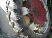 Komplettradsatz типа Taurus 230/95 R44, Gebrauchtmaschine в Pfatter