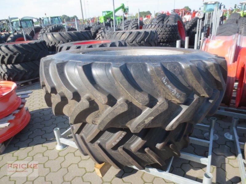 Komplettradsatz типа Taurus 2x540/65 R30+2x520/85 R42, Gebrauchtmaschine в Bockel - Gyhum (Фотография 1)