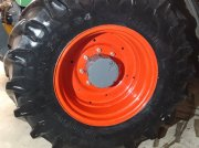 Trelleborg 480/65 R24 + 540/65 R38 Komplettradsatz