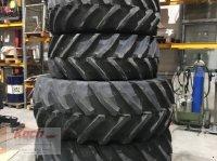 Trelleborg 540/65 R28 + 650/65 R38 Komplettradsatz