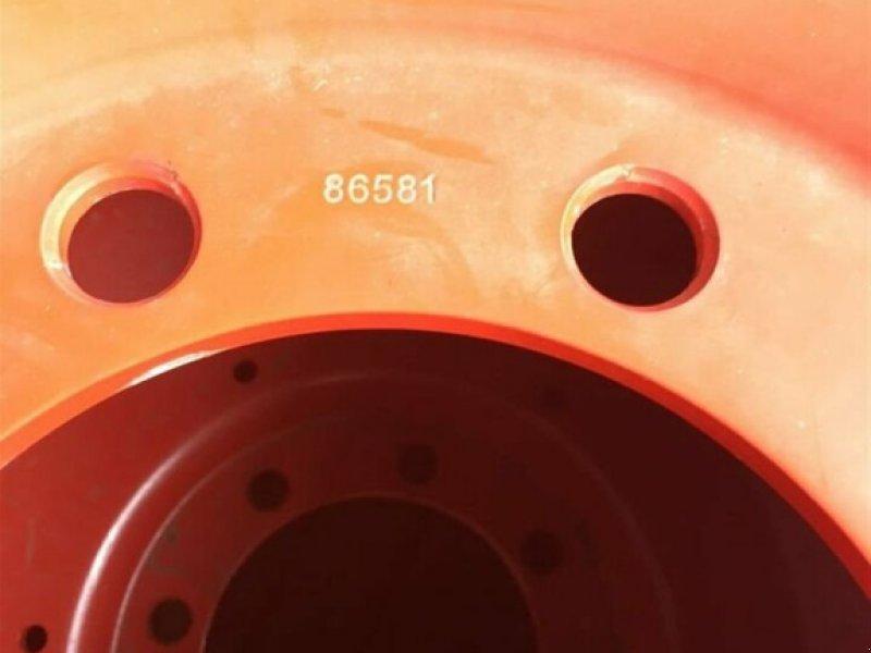 Komplettradsatz des Typs Trelleborg 540/65 R38, Gebrauchtmaschine in Weiden (Bild 6)