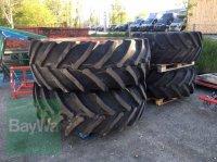 Trelleborg 600/65 R28 + 650/65 R42 Komplettradsatz