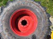Komplettradsatz типа Trelleborg 800/65 R32, Gebrauchtmaschine в Adldorf