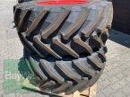 Komplettradsatz des Typs Trelleborg TM 1060 Räder in Neumarkt-St. Veit