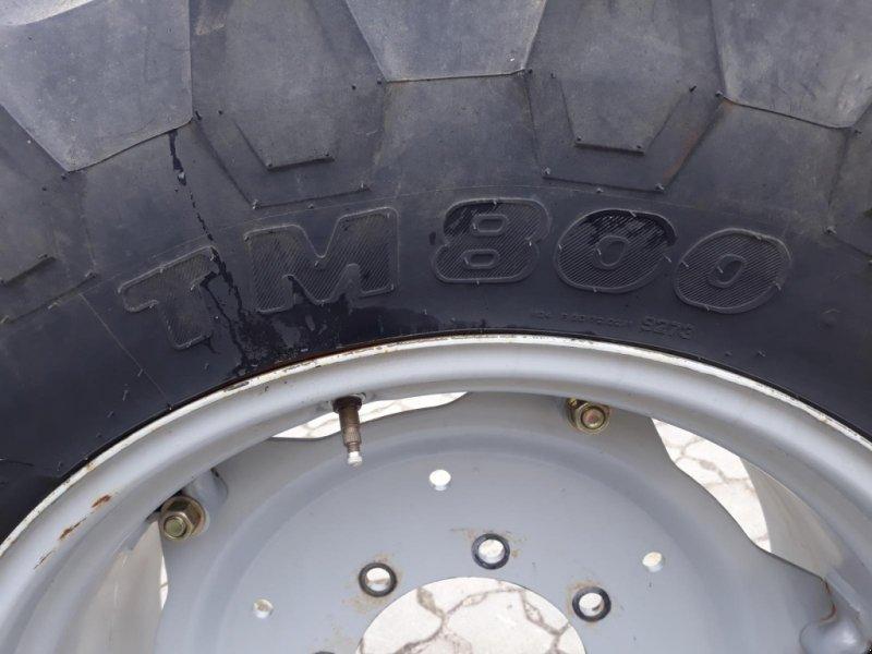 Komplettradsatz des Typs Trelleborg TM 800, Gebrauchtmaschine in Itterbeck (Bild 3)