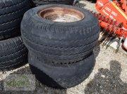 Vredestein 2 Kompletträder mit Reifen 15.0/55-17 10PR AW auf 6-Loch ET 0 Felgen Komplettradsatz