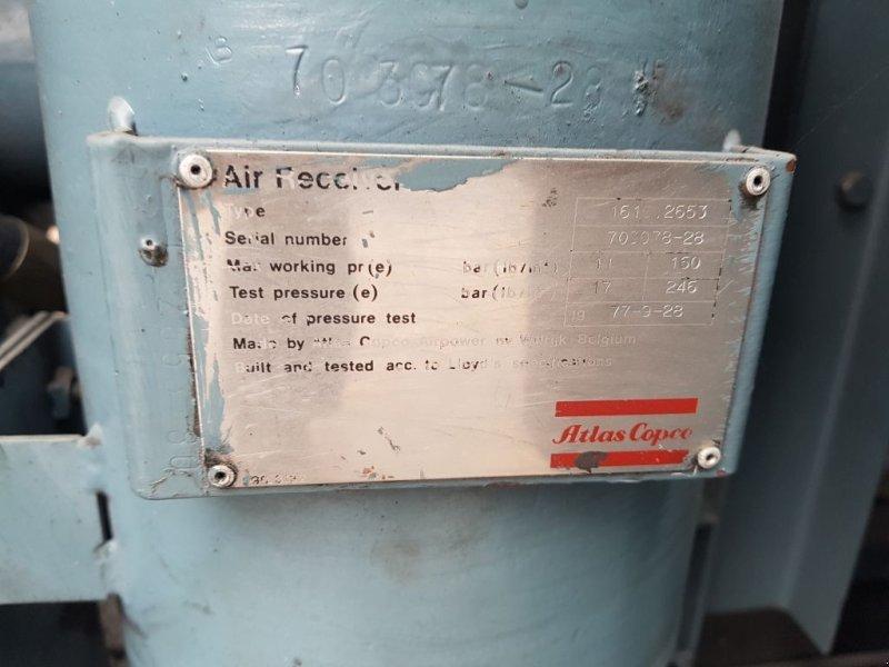 Kompressor tip Atlas Copco GA 608, Gebrauchtmaschine in Scharsterbrug (Poză 5)
