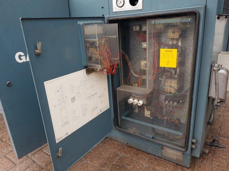 Kompressor tip Atlas Copco GA 608, Gebrauchtmaschine in Scharsterbrug (Poză 8)