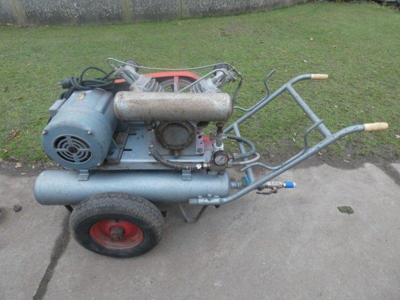 Kompressor типа Atlas Copco KE2 B2, Gebrauchtmaschine в Klarenbeek (Фотография 1)