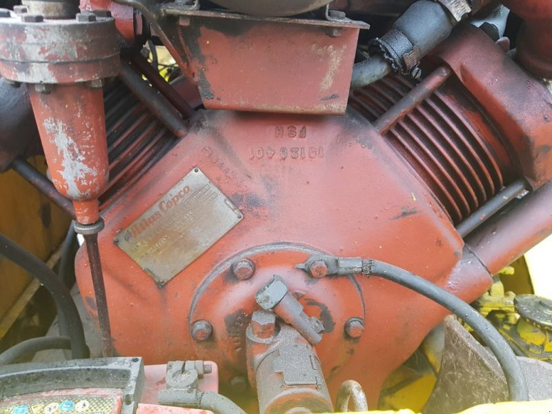 Kompressor tip Atlas Copco UT 2 D, Gebrauchtmaschine in Scharsterbrug (Poză 5)