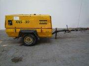 Atlas Copco XAS90 Kompressor