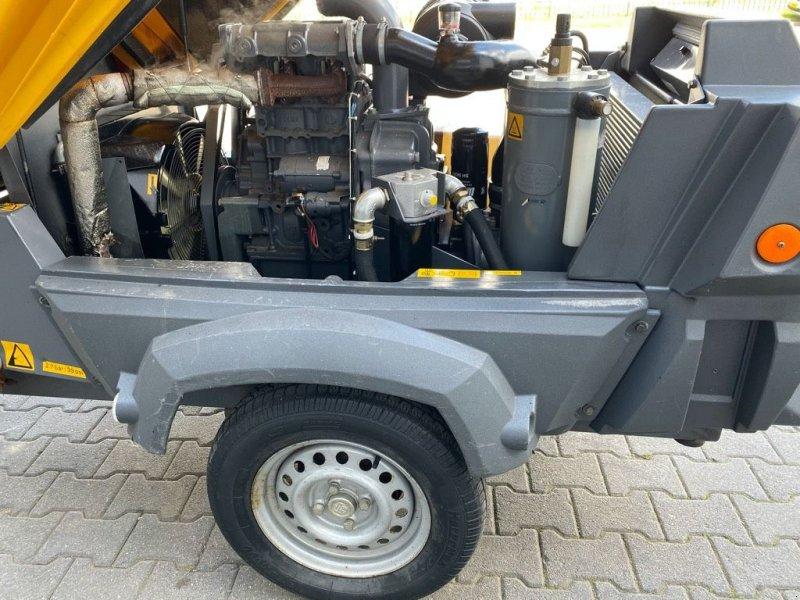 Kompressor typu Atlas Copco XS47DD, Gebrauchtmaschine v WIJCHEN (Obrázok 10)