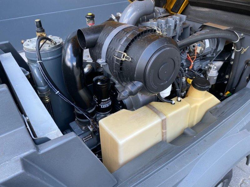 Kompressor typu Atlas Copco XS47DD, Gebrauchtmaschine v WIJCHEN (Obrázok 7)