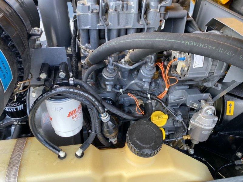 Kompressor typu Atlas Copco XS47DD, Gebrauchtmaschine v WIJCHEN (Obrázok 8)