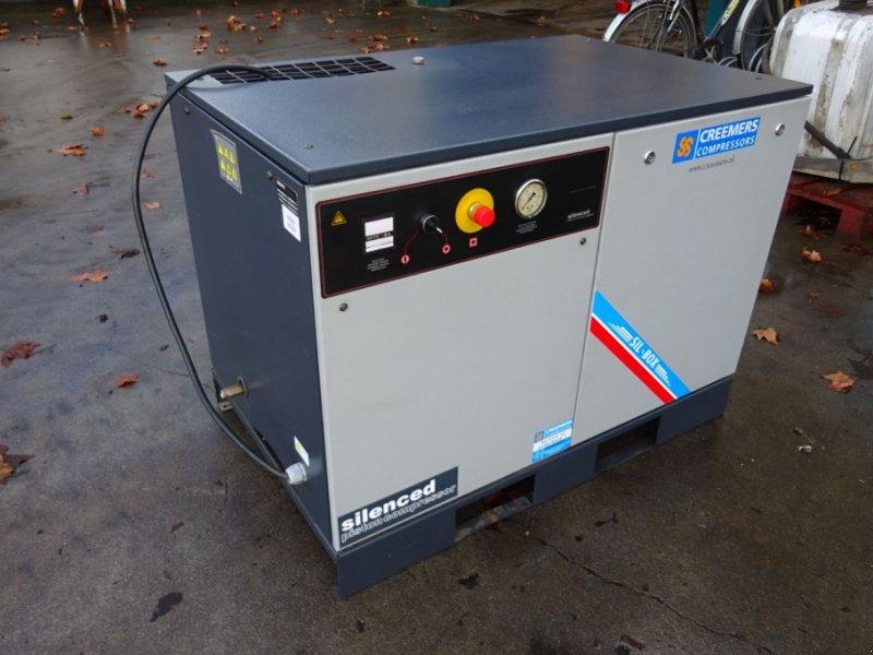Kompressor типа Creemers SGC 1700 10B Schroefcompressor, Gebrauchtmaschine в Geleen (Фотография 1)