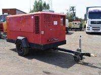 Ingersoll Rand 14/115 Kompressor