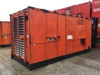 Ingersoll Rand HP1600WOU Kompressor