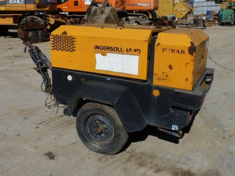 Kompressor типа Ingersoll Rand INGERSOLL P 90 WD, Gebrauchtmaschine в BRIGNAIS (Фотография 1)