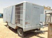 Ingersoll Rand XHP900W Kompressor