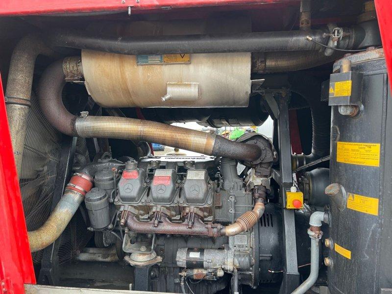 Kompressor типа Kaeser M270, Gebrauchtmaschine в Holten (Фотография 8)