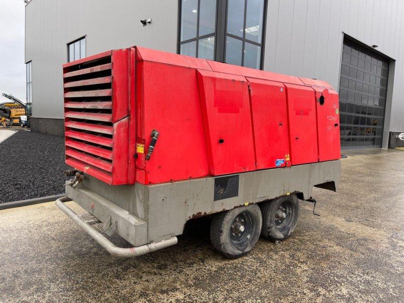 Kompressor типа Kaeser M270, Gebrauchtmaschine в Holten (Фотография 4)