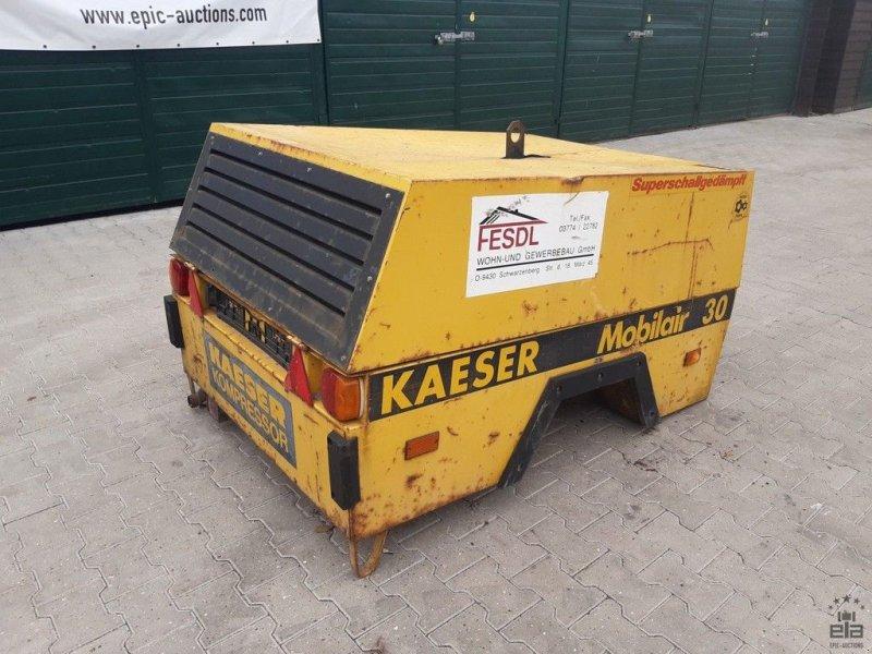 Kompressor типа Kaeser M30, Gebrauchtmaschine в Leende (Фотография 1)
