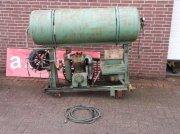 Kompressor a típus Sonstige -, Gebrauchtmaschine ekkor: Goudriaan