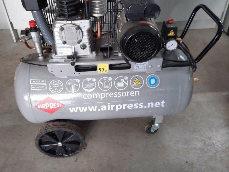Kompressor типа Sonstige Airpress HL 425-100 Pro, Gebrauchtmaschine в Coevorden (Фотография 1)