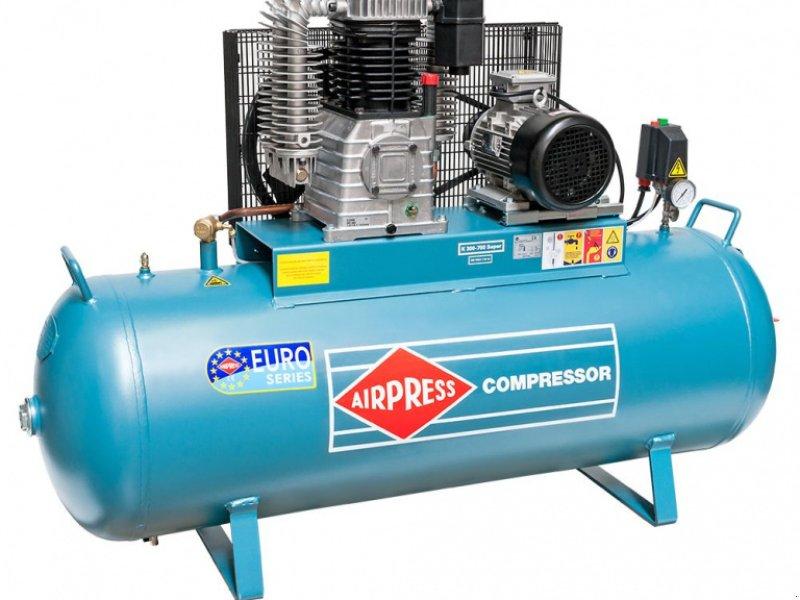 Kompressor типа Sonstige Airpress K 300-700, Gebrauchtmaschine в Groesbeek, netherlands (Фотография 1)
