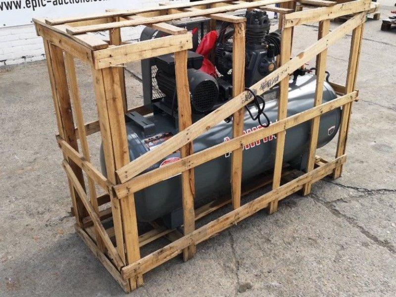 Kompressor типа Sonstige Ashita 3065-300, Gebrauchtmaschine в Leende (Фотография 1)