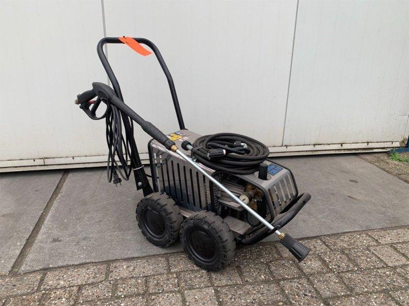 Kompressor типа Sonstige Eurom Junior 120/10TS, Gebrauchtmaschine в MARIENHEEM (Фотография 1)