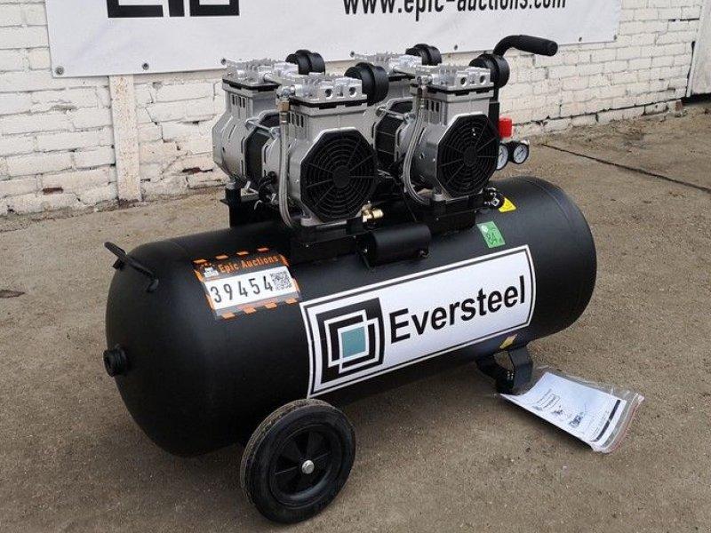 Kompressor типа Sonstige Eversteel EV-20-OV-100, Gebrauchtmaschine в Leende (Фотография 1)