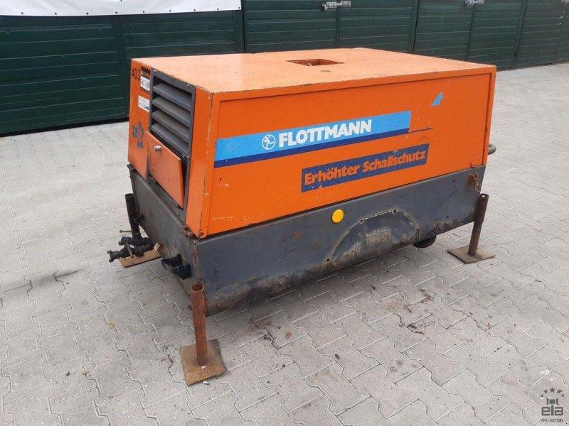 Kompressor типа Sonstige Flottmann Nerke 6.38, Gebrauchtmaschine в Leende (Фотография 1)