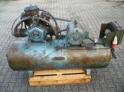 Kompressor типа Sonstige Grasso  4 cilinder Grasso 4 cilinder compressor, Gebrauchtmaschine в Staphorst