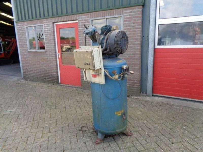 Kompressor типа Sonstige Mahle GMBH Werk stuttgart ZU 24/40, Gebrauchtmaschine в Kerkdriel (Фотография 1)