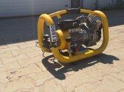 Kompressor типа Sonstige Nardi Extreme 3T, Gebrauchtmaschine в Leende
