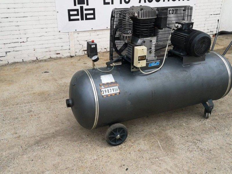 Kompressor типа Sonstige Onbekend Compressor, Gebrauchtmaschine в Leende (Фотография 1)