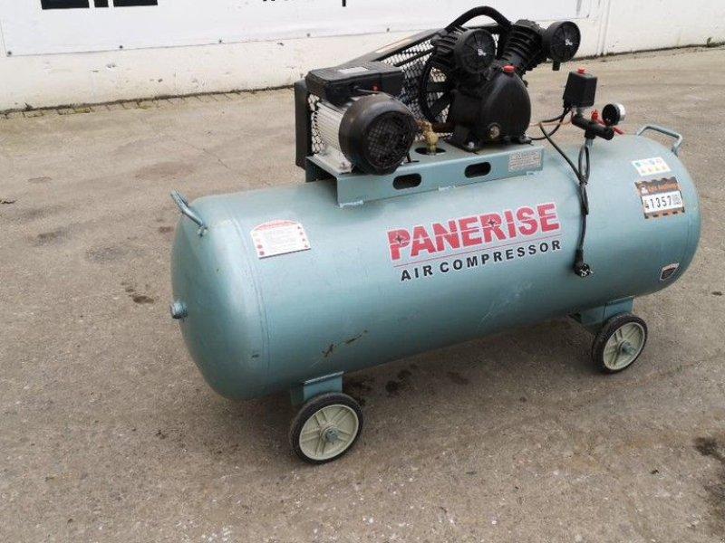Kompressor типа Sonstige Panerise PV2065A-300, Gebrauchtmaschine в Leende (Фотография 1)