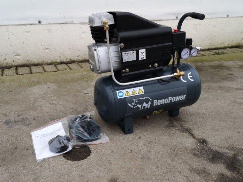 Kompressor типа Sonstige Renopower 2501_24L, Gebrauchtmaschine в Leende (Фотография 1)