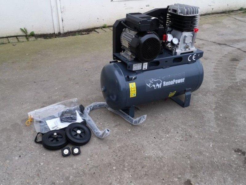Kompressor типа Sonstige Renopower 3008L-50L, Gebrauchtmaschine в Leende (Фотография 1)