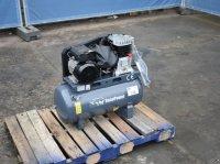 Sonstige Renopower 50L Nieuw Kompresor