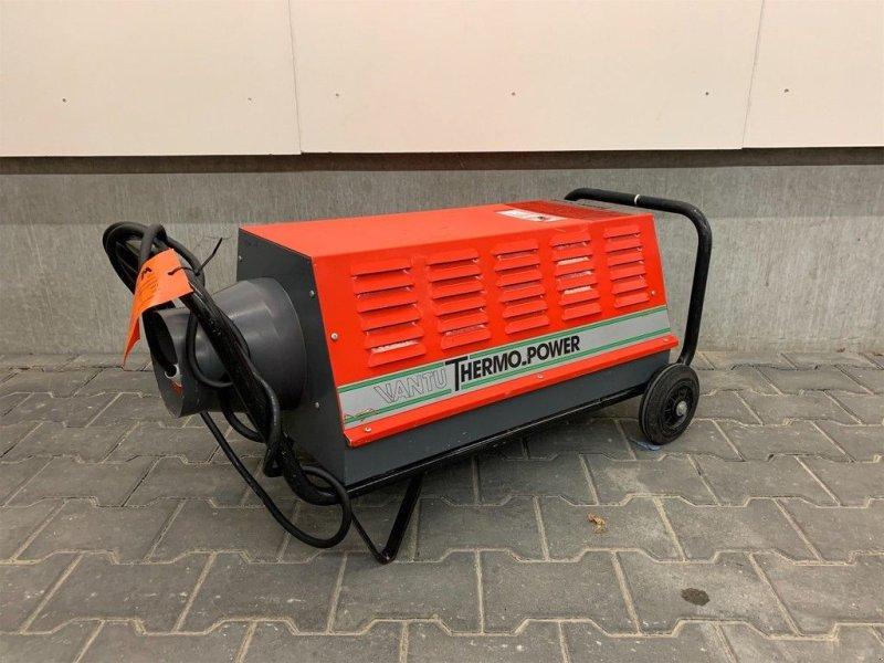 Kompressor типа Sonstige Vantu DE80CTS THERMOPOWER, Gebrauchtmaschine в MARIENHEEM (Фотография 1)