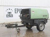 Sullair 45 Compressor Sprężarka