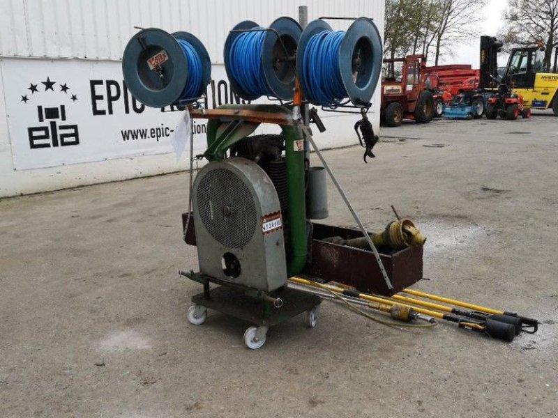 Kompressor типа Votex GC270, Gebrauchtmaschine в Leende (Фотография 1)