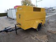 Kompressor typu zeidler -, Gebrauchtmaschine v st.georgen/y.
