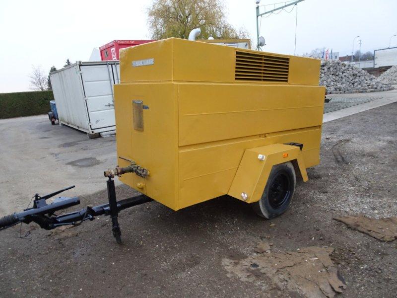Kompressor типа zeidler -, Gebrauchtmaschine в st.georgen/y. (Фотография 1)