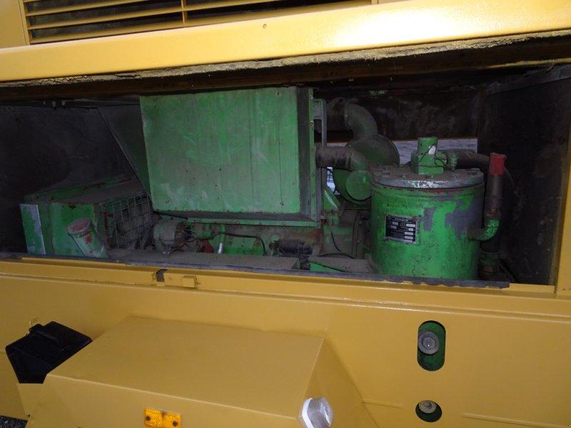 Kompressor a típus zeidler -, Gebrauchtmaschine ekkor: st.georgen/y. (Kép 5)